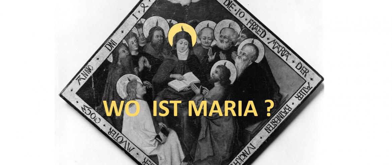 Ein Häfler-Kunstkrimi in drei Teilen | Teil 2: Wo ist Maria?