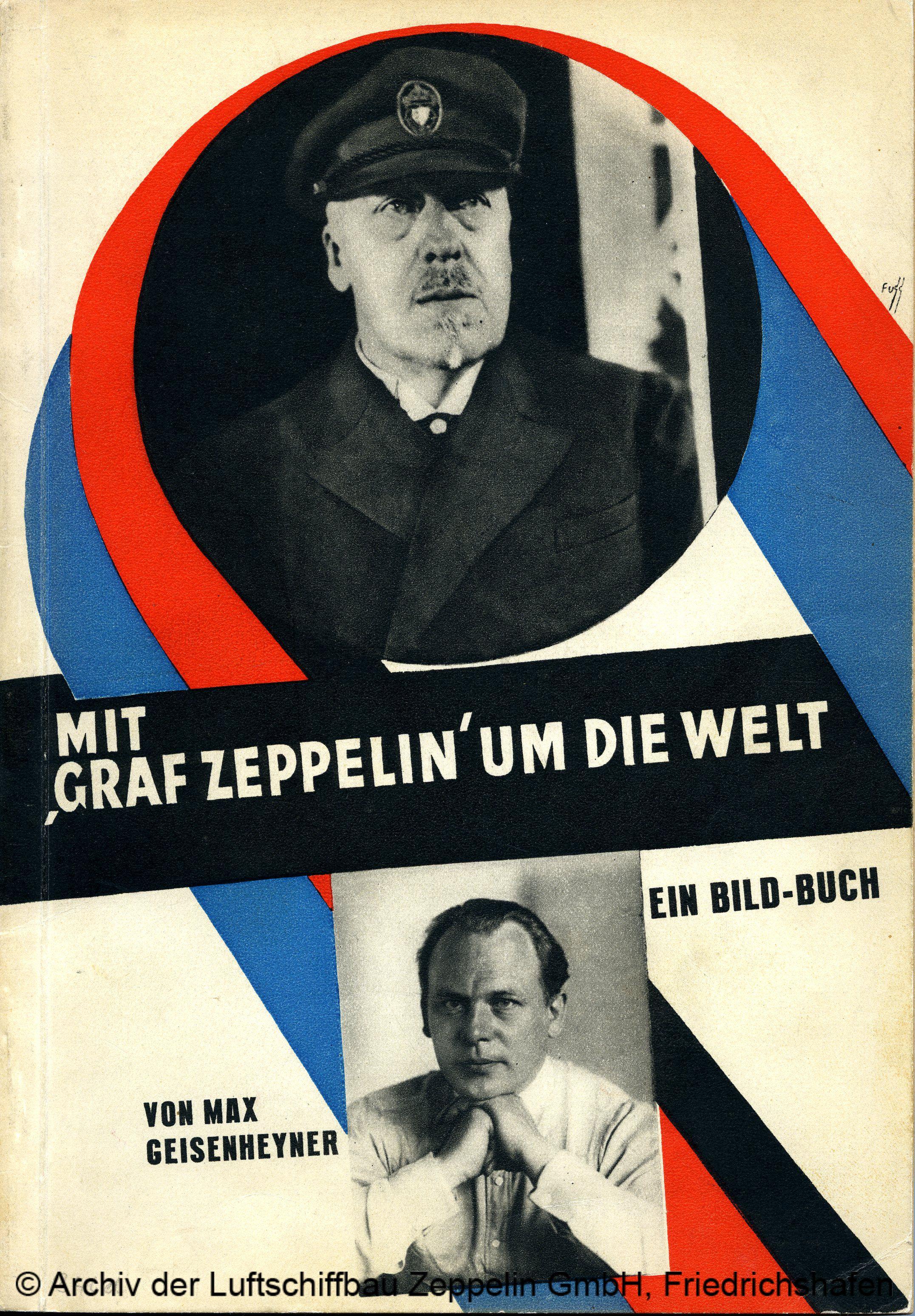 © Archiv der Luftschiffbau Zeppelin GmbH