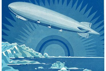 Die Arktisfahrt